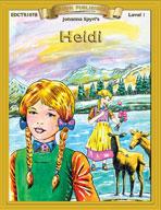 Heidi [PDF, ePub and MP3 Bundle]