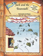 Jack and the Beanstalk - Dot to Dot and Mazes