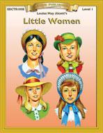 Little Women [PDF, ePub and MP3 Bundle]