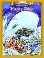 Moby Dick [Bring the Classics to Life]