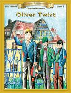 Oliver Twist [PDF, ePub and MP3 Bundle]