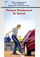 Personal Development for Success: Volume 1