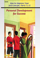 Personal Development for Success: Volume 3