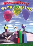 Reading Step by Step Bundle: Complete Program (Units 1-3)