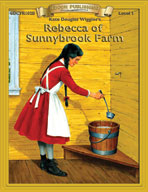 Rebecca of Sunnybrook Farm [Bring the Classics to Life] (Book and MP3 Bundle)
