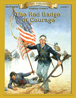 Red Badge of Courage [PDF, ePub and MP3 Bundle]