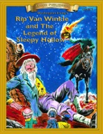 Rip Van Winkle [Bring the Classics to Life]