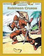 Robinson Crusoe [PDF, ePub and MP3 Bundle]