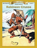 Robinson Crusoe [PDF, ePub and MP3 Bundle]