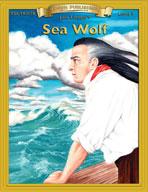 Sea Wolf [PDF, ePub and MP3 Bundle]