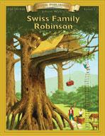 Swiss Family Robinson [PDF, ePub and MP3 Bundle]