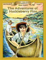 The Adventures of Huckleberry Finn [Bring the Classics to Life] (Book and MP3 Bundle)
