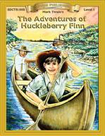The Adventures of Huckleberry Finn [PDF, ePub and MP3 Bundle]