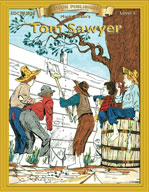 The Adventures of Tom Sawyer [PDF, ePub and MP3 Bundle]