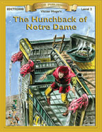 The Hunchback of Notre Dame [PDF, ePub and MP3 Bundle]