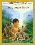 The Jungle Book [Bring the Classics to Life] (Book and MP3 Bundle)