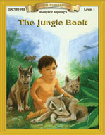 The Jungle Book [PDF, ePub and MP3 Bundle]