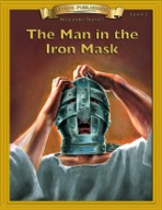 The Man in the Iron Mask [Bring the Classics to Life]