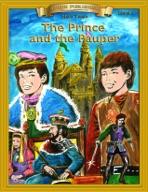 The Prince and the Pauper [Bring the Classics to Life]