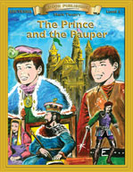 The Prince and the Pauper [PDF, ePub and MP3 Bundle]