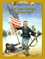 The Red Bade of Courage [Bring the Classics to Life]
