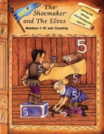 The Shoemaker and The Elves - Numbers 1-10 and Counting