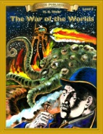 The War of the Worlds [Bring the Classics to Life]
