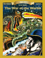 The War of the Worlds [PDF, ePub and MP3 Bundle]