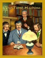 Time Machine [Bring the Classics to Life]