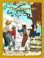Tom Sawyer [Bring the Classics to Life]
