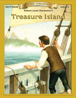 Treasure Island [PDF, ePub and MP3 Bundle]