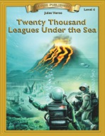 Twenty Thousand Leagues Under the Sea [Bring the Classics to Life]