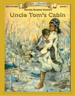 Uncle Tom's Cabin [Bring the Classics to Life] (Book and M