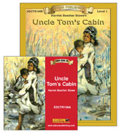 Uncle Tom's Cabin (Enhanced eBook)