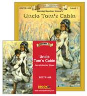 Uncle Tom's Cabin (MP3/Enhanced eBook Bundle)