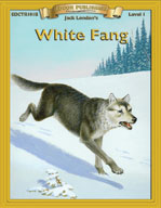 White Fang [Bring the Classics to Life] (Book and MP3 Bundle)