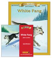 White Fang (MP3/Enhanced eBook Bundle)
