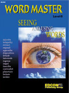 Word Master: Seeing and Using Words (Level 6) (Enhanced eBook)