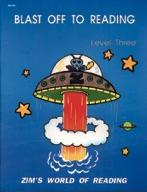 Zim's World Of Reading: Blast Off To Reading