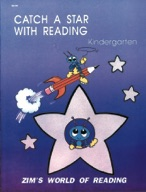 Zim's World Of Reading: Catch A Star With Reading