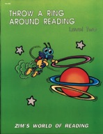 Zim's World Of Reading: Throw A Ring Around Reading