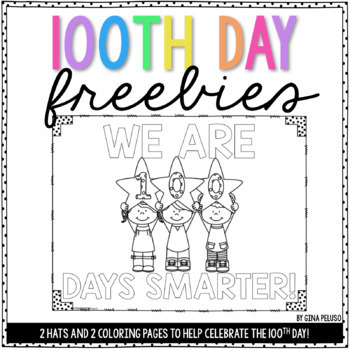 100th Day of School Celebrations | 350x350