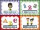 EDITABLE- 36 Classroom Jobs including Conscious Discipline