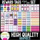 EDITABLE BRAG TAGS Mini Set #1