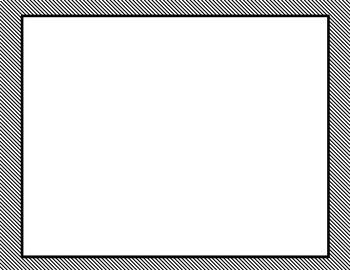 EDITABLE Behavior Clip Chart - Any Color Classroom Decor