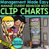 EDITABLE CLIP CHART