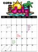 EDITABLE Calendar Bundle