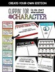 Character Clip Chart / Positive Clip Chart Alternative Ultimate BUNDLED Edition