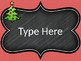 EDITABLE Christmas Powerpoint