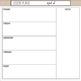 EDITABLE Teacher Binder: Spring Pastels {Google Drive Resource}